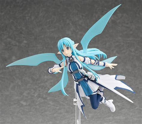 Figma Sao Asuna Kws 1 figma sword ii asuna alo ver 264
