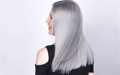 how long do you keep pravana silver in hair about silver shoo l or 233 al professionnel