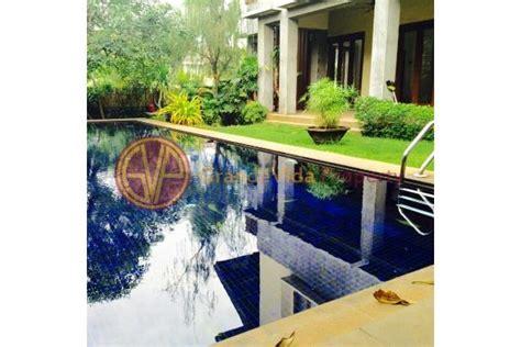 Indah W rumah mewah pondok indah w pool semi furnished