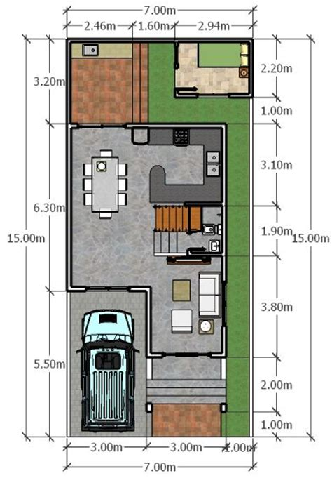 excellent single car garage size 15 with additional house 1000 images about home archis on pinterest black front