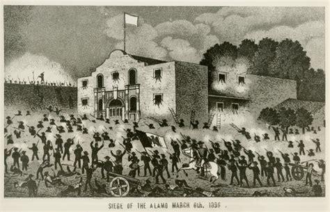 the siege of the alamo battle of the alamo brewing in portland press