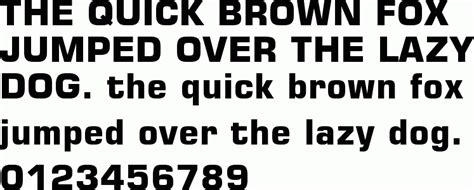 square  bold bt  font