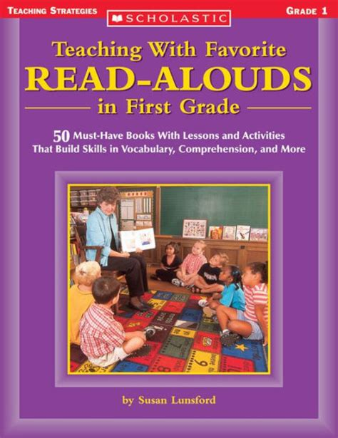 picture books to teach vocabulary teaching with favorite read alouds in grade 50 must