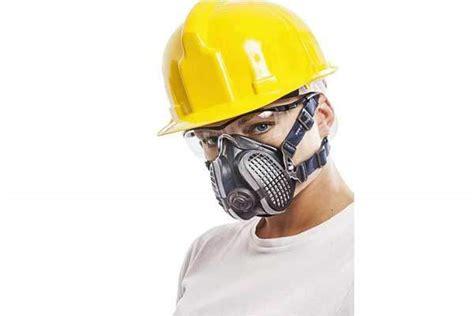 Masker Elips onafhankelijke adembescherming filterpaneel om snel en