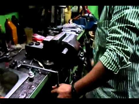 Seal Shock Pulsar By Geneticmoto how to repair front shock absorbers of 100cc motor cycle
