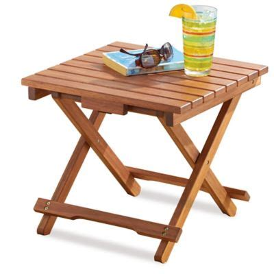 buy eucalyptus resort chair from buy wood folding tables from bed bath beyond