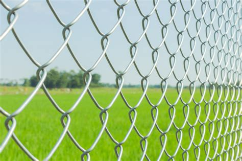 proof chain link fence heavy galvanised chain link fence steel fencing mesh 1 8m 6ft x 25mtr