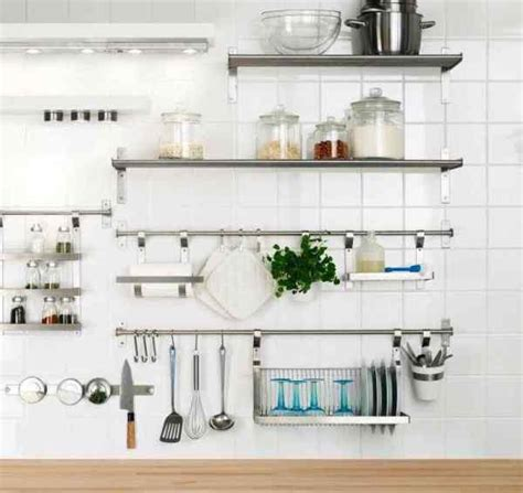 kitchen rack designs convenient ideas for small kitchens