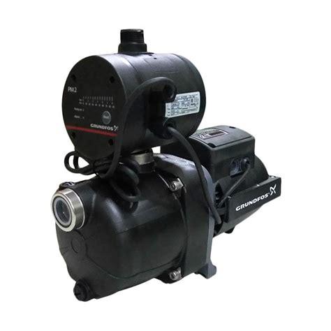 jual grundfos jpc smart 4 pompa booster harga kualitas terjamin blibli