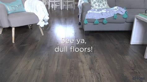 Homemade Floor Polish Recipe  Restore Shine  Wood