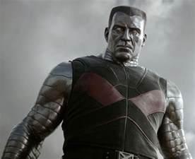 Colossus | X-Men Movies Wiki | FANDOM powered by Wikia X Men 2 Colossus