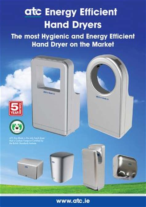 Hair Dryer Energy Efficient atc energy efficient dryers by rooney media issuu