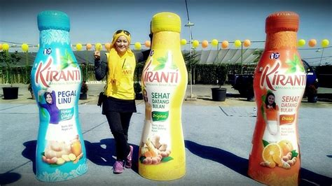 Telat Menstruasi Minum Kiranti Fresh N Healty With Kiranti Yoga In The Air Nchiehanie Com