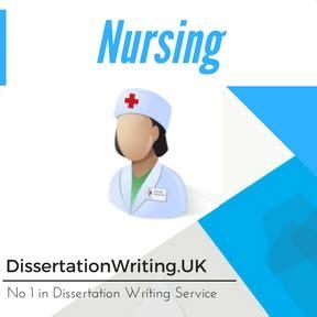 nursing dissertation help nursing dissertation writing service and nursing thesis help