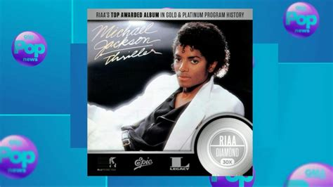 Diddy Goes Multi Platinum by Michael Jackson S Thriller Goes Multi Platinum For