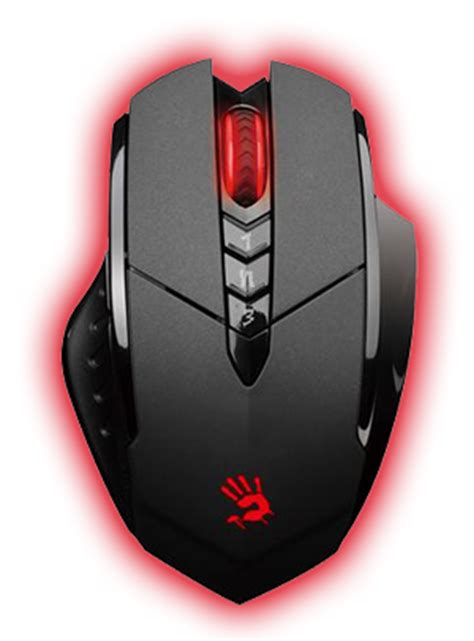 a4tech v7ma bloody ultra gaming gear wired 8 button gaming mouse newegg