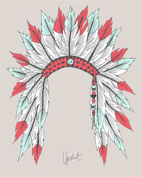 25 best ideas about headdress tattoo on pinterest
