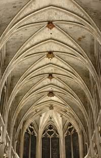 vault architecture