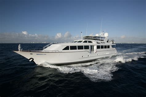 st cloud boat show broward 103 feet at yacht and brokerage boat show in miami