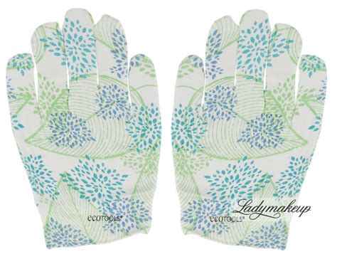 Tools The Shop Thirsty Moisture Gloves by Ecotools Spa Moisture Gloves 7415 Shop 17 90 Zł