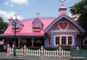 mickey mouse s country house at disney world hooked on