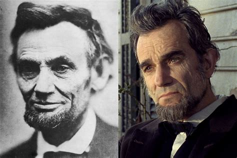 daniel day lewis as abraham lincoln the 18 best biopic transformations