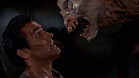 film horror evil dead 2 5 of the funniest horror movies ever made