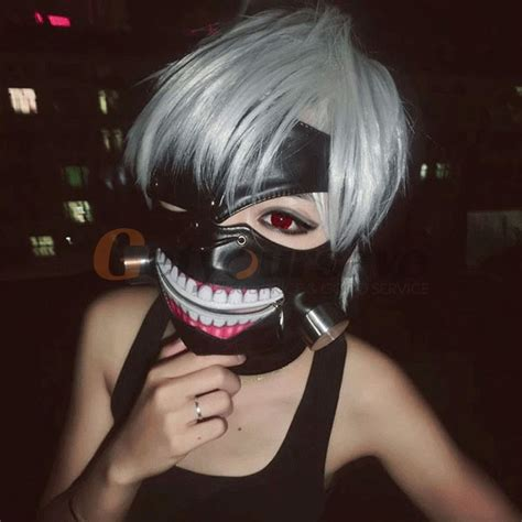 new year masks for sale 2015 sale new japan anime tokyo ghoul mask novetly
