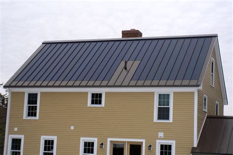 solar and roofing drexel cool metal roof with pv drexel metals