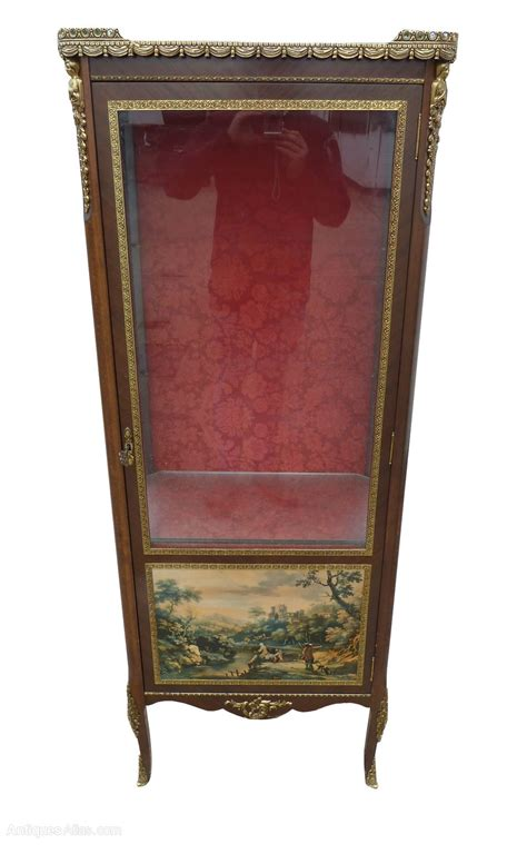 Martin Cabinet by Antiques Atlas Vernis Martin Cabinet By H L Epstein