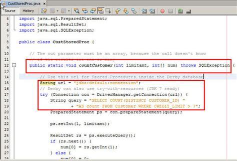 procedure tutorial in oracle how to write oracle stored procedure teachersites web