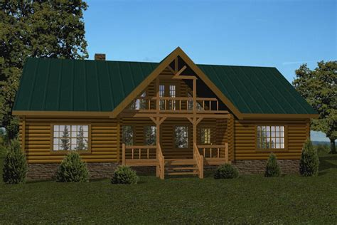 bayview battle creek log homes