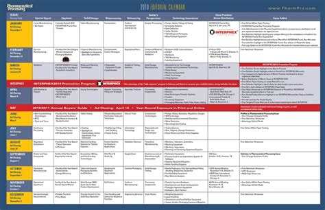 editorial schedule template social media editorial calendar templates search results