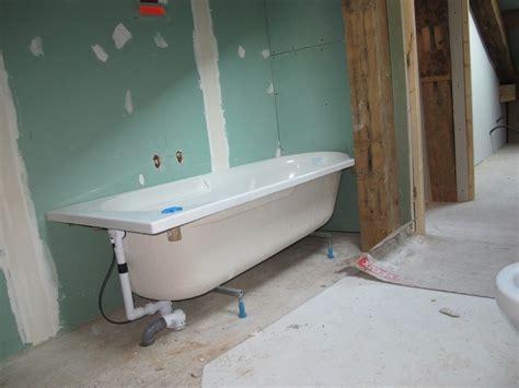 installation baignoire semaine 39 cesi portes coulissantes et plafond wc la