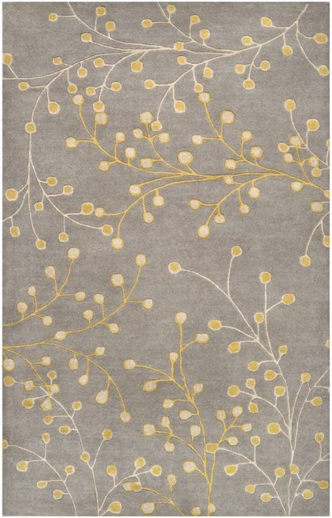 gray yellow area rug 25 best ideas about yellow rug on yellow