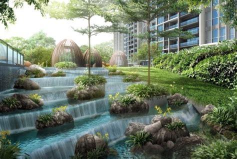 The Parc Condominium Floor Plan bartley ridge condo bartley ridge singapore