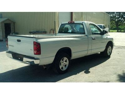 rust free pickup beds find used 07 slt clean florida rust free pickup loaded one