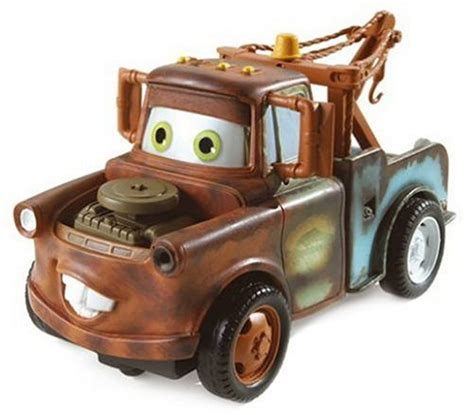 cars characters mater image gallery tow mater
