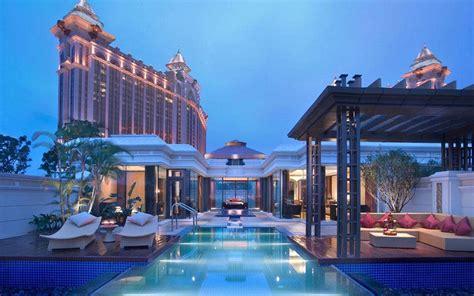 top     star hotels  macau telegraph travel