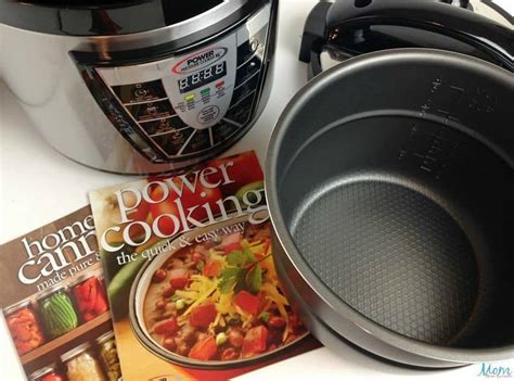 the complete power pressure cooker win power pressure cooker xl to cook like a pro