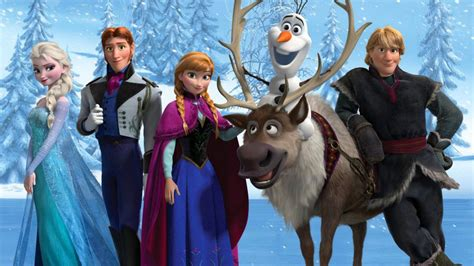 download film frozen 2 sub indo the frozen directors character guide feature movies