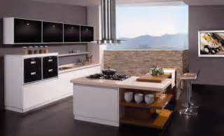 superior Butcher Block Kitchen Island With Seating #2: Modern-Kitchen-Island-with-Seating-Open-Shelving-and-a-Butcher-Block-Table.png