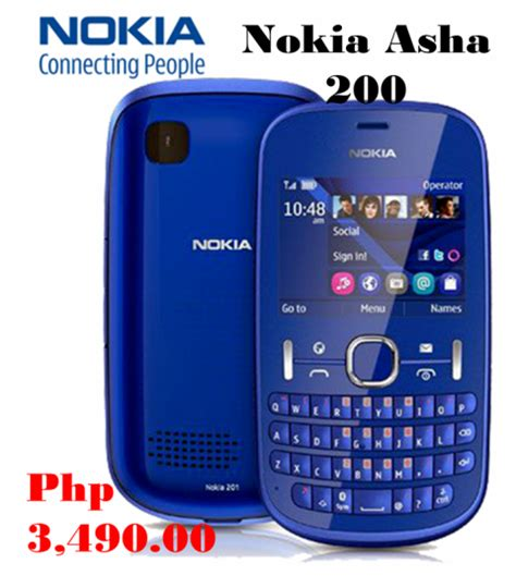 download themes for mobile nokia asha 200 nokia asha 200 price in the philippines mobile price watch