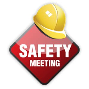 safety meeting app android apps on google play