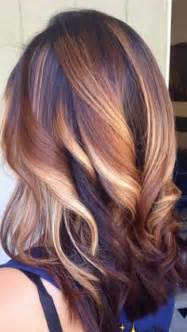 melting hair color ideas best 25 color melting hair ideas on color