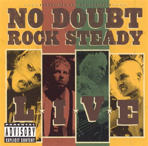 themes in the film doubt no doubt rock steady live 2003 synopsis