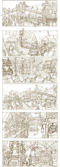 thumbnail layout definition pin by ni xe on illustrations sketch pinterest