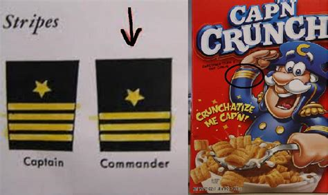 Crunch Meme - we don t know how to handle the fact that cap n crunch has