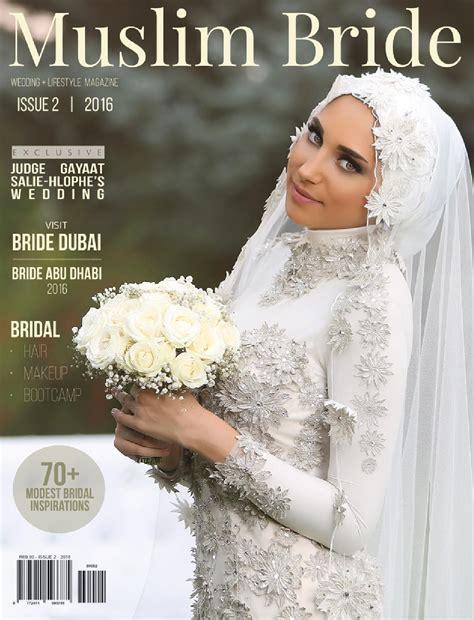 Brides Magazine by Muslim Magazine Issue 2 By Muslim Magazine