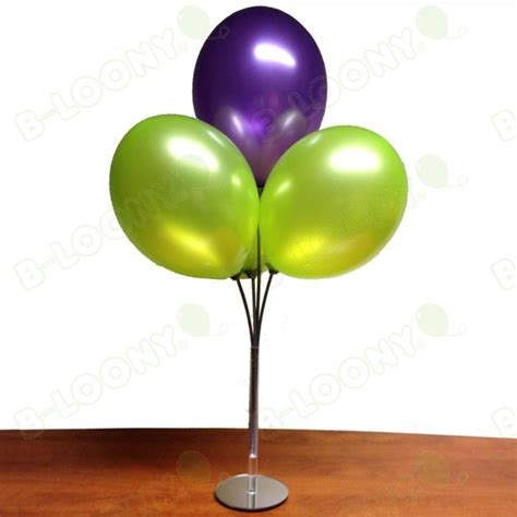 Ballon Top tabletop balloon display stand